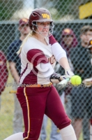 Gallery: Softball Highline @ White River